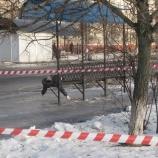 В Шостке новый год начался с убийства: застрелили 20-летнего парня