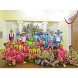 «Шарм» покорил Харьков «Валенками», «Русским танцем» и…  «Маленькими детьми»