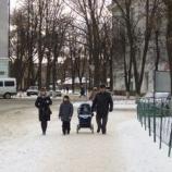 В 2012 году в Шостке родилось 670 малышей и 397 новых семей