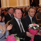 Губернатор поздравил шосткинцев с присвоением высоких наград и почетных званий