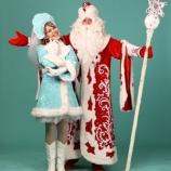 В налоговой ждут Дедов Морозов и Снегурочек… с декларацией о доходах