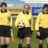 В Шостке открывается школа, где будут обучать футбольных арбитров
