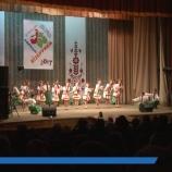 Шостка приймала танцюристів зі всієї Сумщини