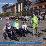 Шосткинець – призер Міжнародного марафону