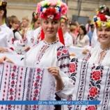 У Шостці відзначили  Всесвітній день вишиванки