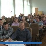 Засідання сесії Шосткинської міської ради