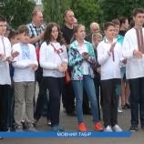 Волонтери з-за кордону