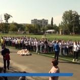 Футбольний фестиваль чемпіонів «Відкриті уроки з футболу»