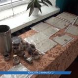 У селі Чапліївці відкрили капсулу з посланням від комсомольців