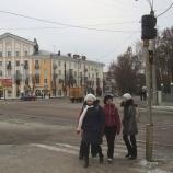 Нерадивых пешеходов будут предупреждатьили штрафовать
