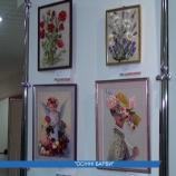 11 листопада в Шосткинському Арт-центі відкрилась художня виставка «Осінні барви»