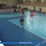 Компанія «Віст-груп» підтримує місцевий спорт