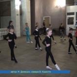«Територія талантів – 2017» в гетьманській столиці
