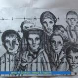 Шостка вшанувала пам\'ять в'язнів концтаборів