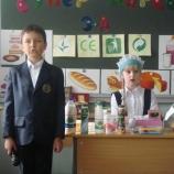 Проект «Здоровье ребенка — здоровое питание» поддерживают школы по всей стране