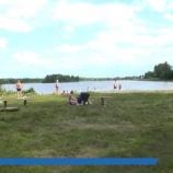 Рятувальники провели рейд на Галенківському озері