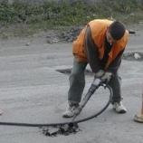 Ямочный ремонт дорог стартовал, на капитальный денег пока нет