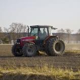 Посевную кампанию на Шосткинщине аграрии планируют начать в третьей декаде апреля