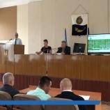 4 пленарне засідання XIX сесії міської ради