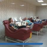 У Шостці чекають на донорів