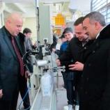 Азербайджанский холдинг открыл в Шостке перерабатывающее предприятие