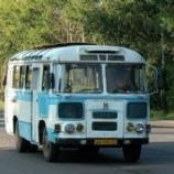 Перевозчики в районе самовольничаю и срывают автобусные рейсы
