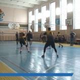 У Шостці вперше пройшов  «Хрещенський турнір» з аматорського волейболу