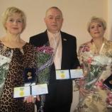 Наши работники искусства удостоены высоких наград