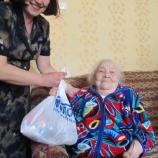 Ко Дню Победы ветераны получили подарки от народного депутата