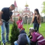 Шосткинцы разных поколений поддержали акцию «Збережемо пам'ять разом»