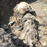 Они стояли насмерть. Поисковики нашли останки красноармейцев