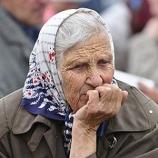 В Шостке и районе на одного работающего приходится 1,5 пенсионеров