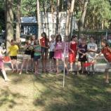 В июне заработают  загородные детские лагеря