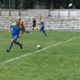 В турнире ветеранов по  футболу победила команда из Новгорода-Северского