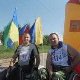 Наш спортсмен  установил  рекорд в России