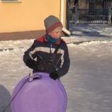Яку небезпеку криють зимові розваги