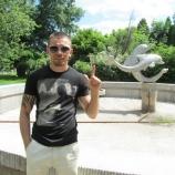 Иван Редкач: «Я готов к чемпионским боям». Боксер-профессионал может сразиться за титул чемпиона мира