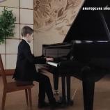 Троє юних шосткинських піаністів здобули перемогу у престижному конкурсі Львів Каваї Різдво 2020.
