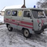 По Шосткинській міській територіальній громаді ремонти в медичних установах тривають.