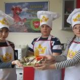 Стал известен  первый победитель  кулинарного конкурса  «Здоровое питание с Бель»