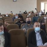 Депутати міської ради обговорили проблему МАФів та ситуацію з COVID-19