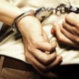 Шосткинские правоохранители задержали преступника «республиканского масштаба»