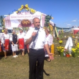 Шосткинщина приняла участие в выставке-ярмарке «АгроСумщина-2013»