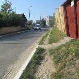 Вместо тротуаров шосткинцы годами вынуждены пользоваться «козьими тропами»