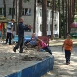 «Лесной» - в пятерке лучших  оздоровительных   лагерей области