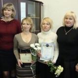 Почтальон из Шостки удостоена высокой награды