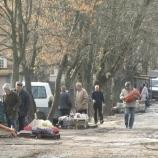 После реконструкции в парке   им. Жданова будет комфортно шосткинцам всех возрастов