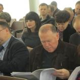 На сессии горсовета депутаты делились наболевшим и называли улицы