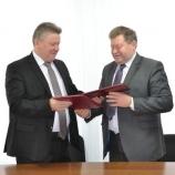 Шостка и Железногорск планируют сотрудничать в сфере экономики
