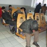 Ж/д вокзал «Шостка» стал  пристанищем для бездомных